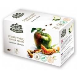 """""""Žolynėlis"""" Įvairių vaisių arbata 20pkl.(Variuos fruit tea)"""