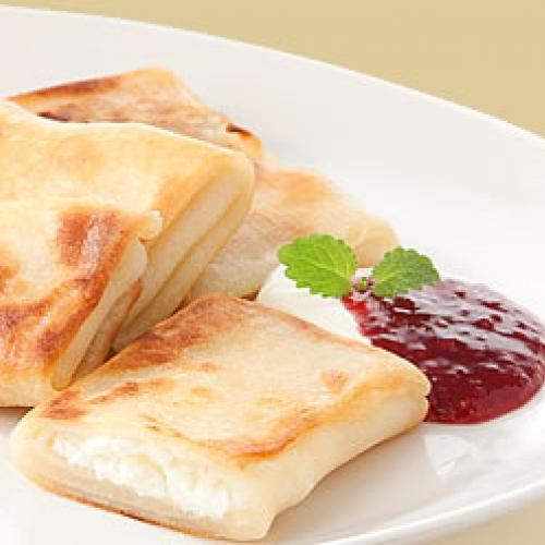 Blynai (Pancakes)