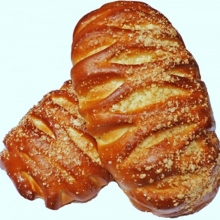 Bandelės (Sweet pastries)