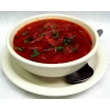 Sriubos (Soups)