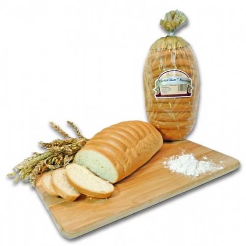 Balta duona,batonas (White Bread)