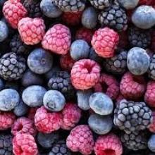 Uogos (Berries)