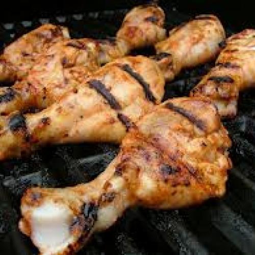 Vištiena (Chicken)