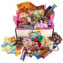 Saldumynai(Sweets)