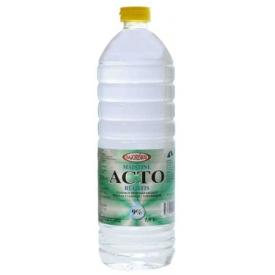 Maistinė acto rūgštis 9% 1.0L (Nutritional acetic acid)