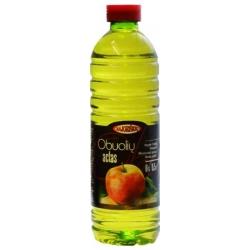 Obuolių actas 6% 0.5L (Apple acetic acid)