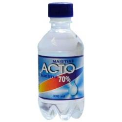 Maistinė acto rūgštis 70% 330ml (Nutritional acetic acid)