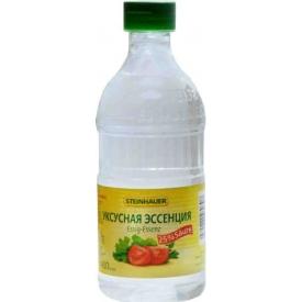 Actas 25% 400ml (Vinegar essence)