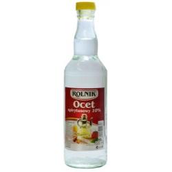 Actas 10% 500ml (Vinegar)