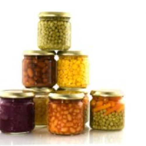 Marinuotos daržovės (Vegetables)