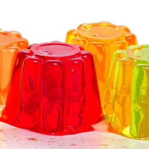 Želė,kisielius (Jelly,kisiel)