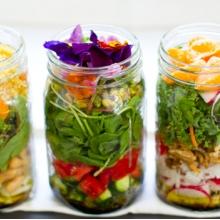 Salotos (Salad)