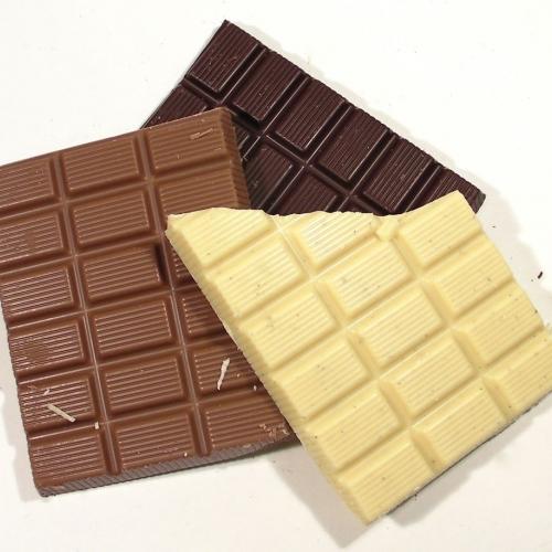 Šokoladai (Chocolate)