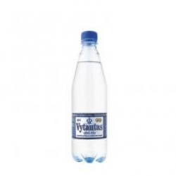 """Vytautas"" mineral water 500ml"