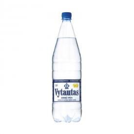 """Vytautas"" Mineralinis vanduo 1,5L (Mineral water)"