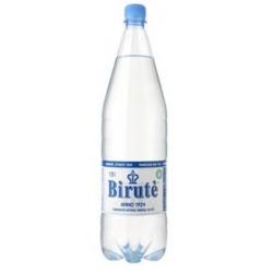 "Mineralinis vanduo""Birutė""1.5L  (mineral water)"